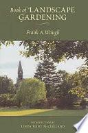 Book of Landscape Gardening