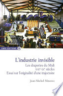 L'industrie invisible Pdf/ePub eBook