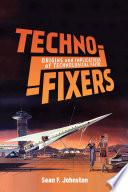 Techno Fixers Book