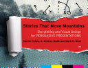Stories that Move Mountains