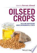 Oilseed Crops Book