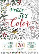 Peace. Joy. Color.