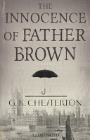 The Innocence of Father Brown Illustrated Book Online