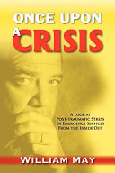 Once Upon a Crisis Book
