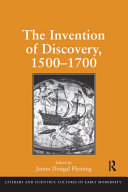 The Invention of Discovery, 1500–1700 Pdf/ePub eBook
