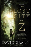 Pdf The Lost City of Z