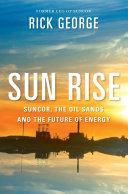 Sun Rise Book