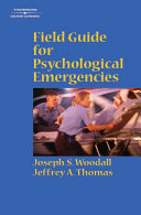 Responding to Psychological Emergencies