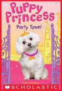 Party Time (Puppy Princess #1) Pdf/ePub eBook