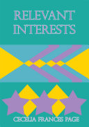 Pdf Relevant Interests