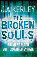 The Broken Souls (Carson Ryder, Book 3) Pdf/ePub eBook