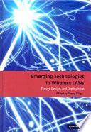 Emerging Technologies in Wireless LANs