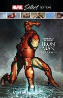 Iron Man [Pdf/ePub] eBook