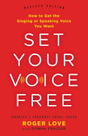 Pdf Set Your Voice Free