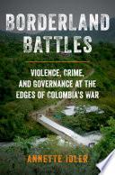 Borderland Battles Book PDF