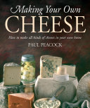 Making Your Own Cheese Book