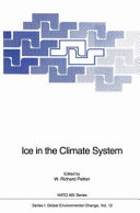 Ice in the climate system