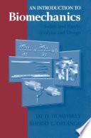 An Introduction to Biomechanics