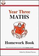Homework book