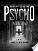 Psycho  Sanitarium Book