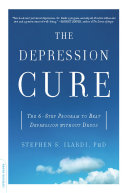 Pdf The Depression Cure Telecharger