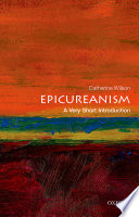 link to Epicureanism : a very short introduction in the TCC library catalog