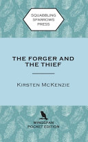 The Forger and the Thief  Wingspan Pocket Edition