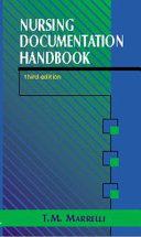 Nursing Documentation Handbook