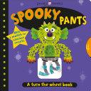 Turn the Wheel: Spooky Pants