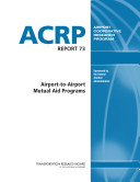 Airport-to-airport Mutual Aid Programs