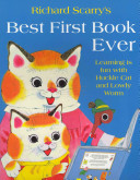 Richard Scarry s Best First Book Ever