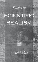 Studies in Scientific Realism