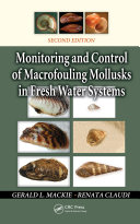 Monitoring and Control of Macrofouling Mollusks in Fresh Water Systems  Second Edition