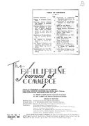 The Philippine Journal of Commerce