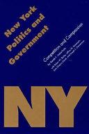 New York Politics & Government