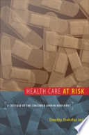 Health Care At Risk