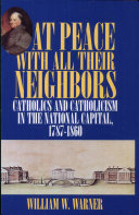At Peace with All Their Neighbors ebook