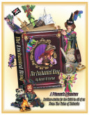 The Enchanted Ring, a Princess's Adventure