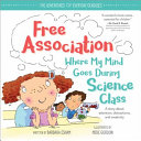Free Association Where My Mind Goes During Science Class Book