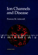 Pdf Ion Channels and Disease