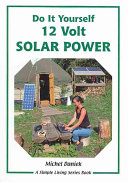 Pdf Do it Yourself 12 Volt Solar Power