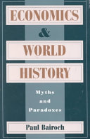 Economics and World History