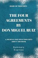 The Four Agreements Pdf Download Pdf [Pdf/ePub] eBook