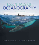Essentials of Oceanography Plus MasteringOceanography with EText    Access Card Package Book
