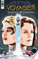 Star Trek  Voyager   Seven   s Reckoning  1
