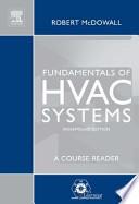 Fundamentals of Hvac Systems