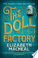 The Doll Factory Book