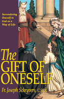 The Gift of Oneself Pdf/ePub eBook