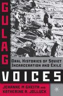 Gulag Voices [Pdf/ePub] eBook