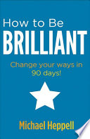 How To Be Brilliant Epub Ebook